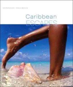 Caribbean Escapes, edited by Dale Leatherman