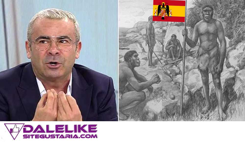 Jorge Javier «Si pasas una mala racha, no te folles a un facha».