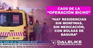 Ni paracetamol en algunas de las residencias: Resultados de la Comisión de investigación en residencias de Madrid refleja delicada situación