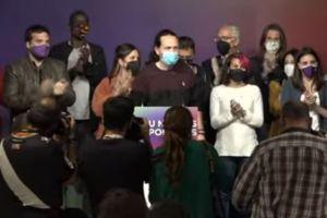 EXCLUSIVA | Los verdaderos motivos tras la dimisión de Pablo Iglesias