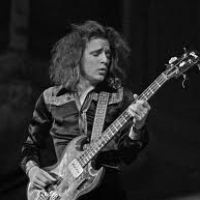 "Top 10 Countdown ""The Singing Bassist"" - # 5 (Jack Bruce)"