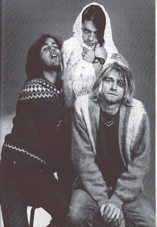 Happy Birthday Kurt Cobain DaleNorge