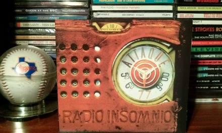 El despertar de Radio Insomnio con Attaque 77