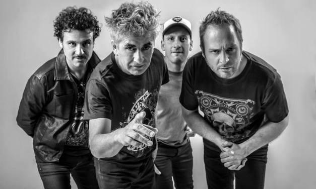 Los Tipitos brindarán un homenaje al rock nacional en el Ópera Orbis
