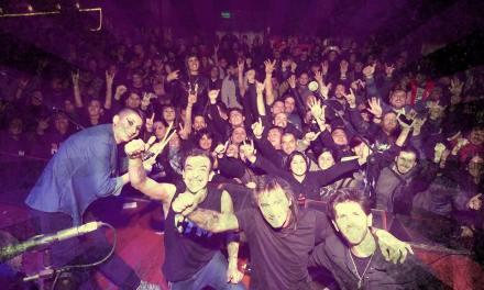 CTM dará cátedra de metal en Uniclub