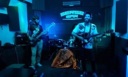 Emisión, un mariscal del rock uruguayo