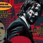 En forma de fichas 6: John Wick Parte 1
