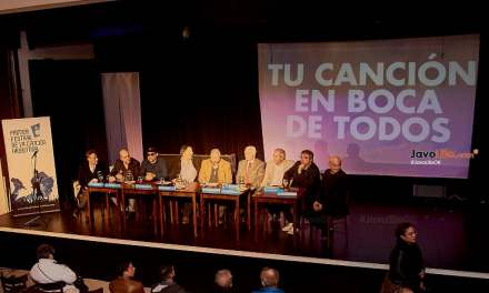 Se lanza el Primer Festival de la Canción Argentina
