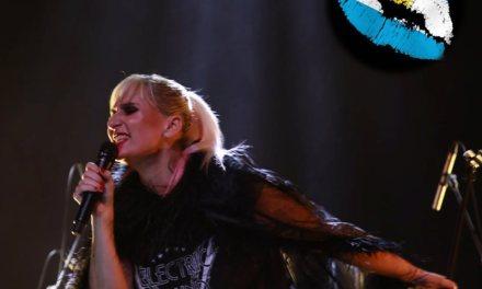 Alessia Raisi, una políglota italiana musical