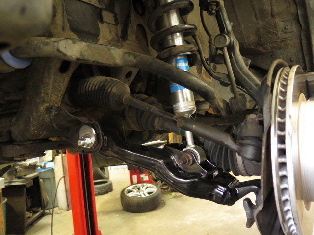 Toytec Installations at Dales Auto Service - Dales Auto
