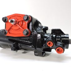 REDHEAD Steering Gear and Bilstein 5100 Shocks