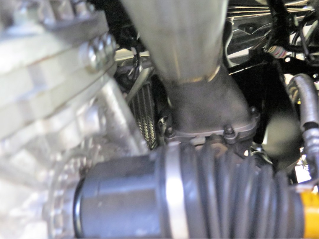 Cobb Exhaust at Dales Auto Service (12)