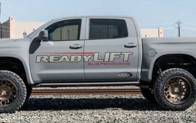Dales Auto Service- ReadyLift for 2017 Toyota Tundra
