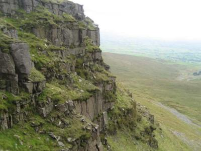 The Yoredale Series: rocky sandwiches