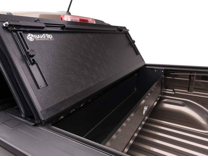 Bak Box 2 Tonneau Toolbox 92401 2000 2016 Toyota Tundra
