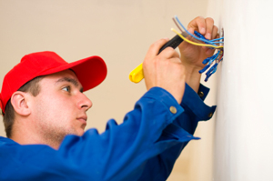 Electrical Troubleshooting & Repair