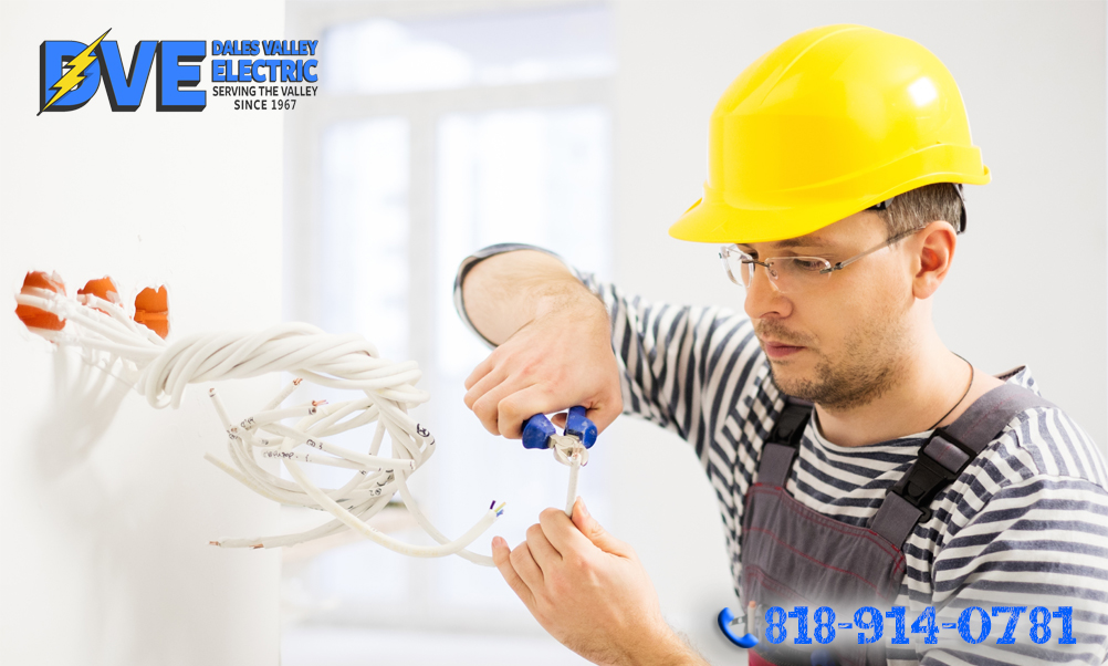 An Electric Company in Hidden Hills to Help Your Business