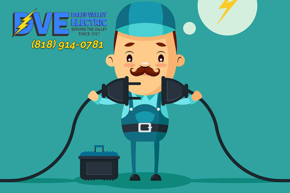 electrical contractor in Chatsworth