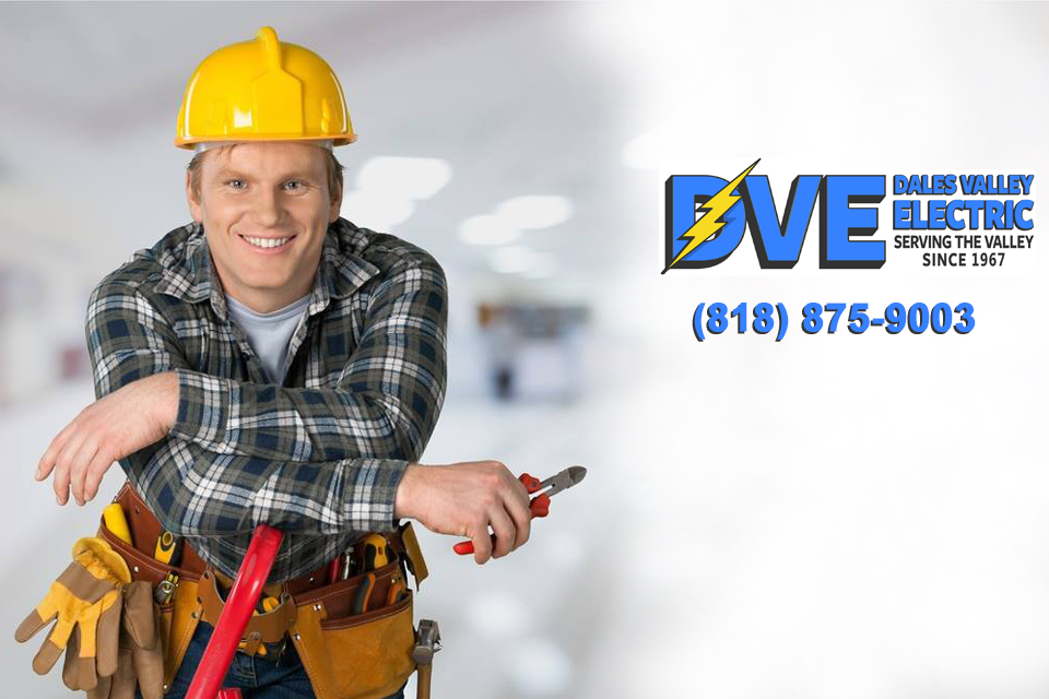 The Specialty Services of a Residential Electrician in Reseda