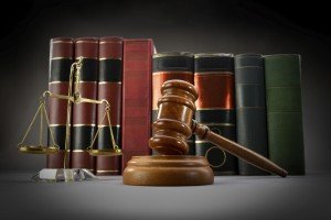 gavel books balance Chicago Disability Law Firm