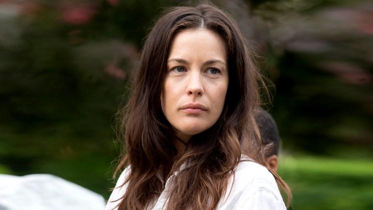 Liv Tyler as Meg Abbott