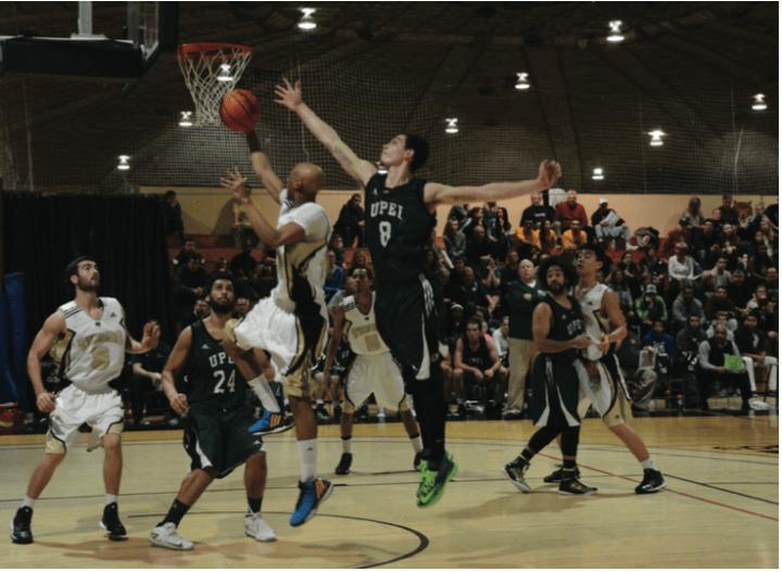 Men's basketball split weekend contests to UPEI | Dalhousie Gazette