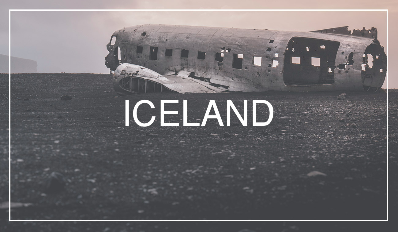 Sólheimasandur Plane Wreck: How to get there?