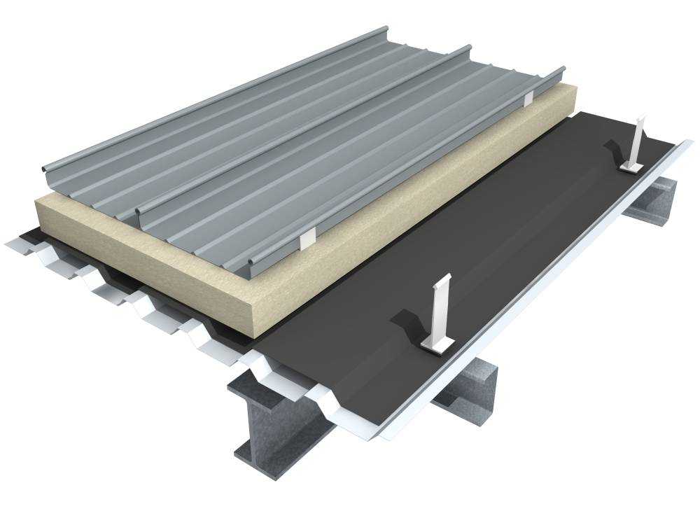 Kingspan Solar Wall