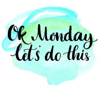 Image result for monday motivation image