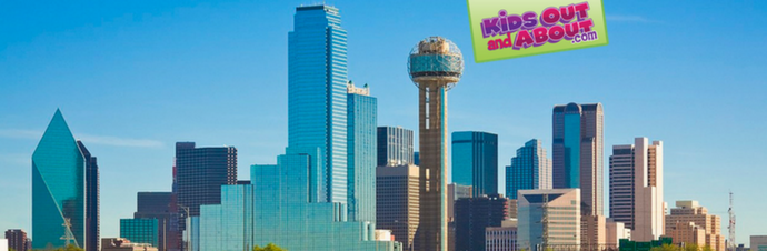 Top 20 Places To Take Kids In And Around Dallas Kids Out And About Dallas