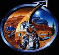 Mars Society Logo 200x188