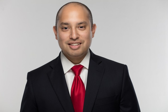 Antonio Chavez, Dallas Personal Injury Lawyer