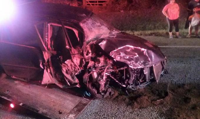 Killed Driver Truck Texas