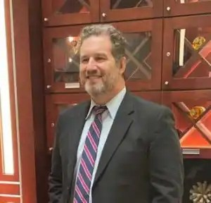 Dallas Personal Injury Lawyer Doug Goyen