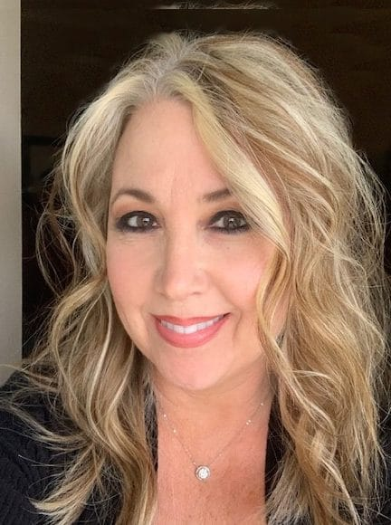 Laurie Goyen, Office Manager, Law Office of Doug Goyen