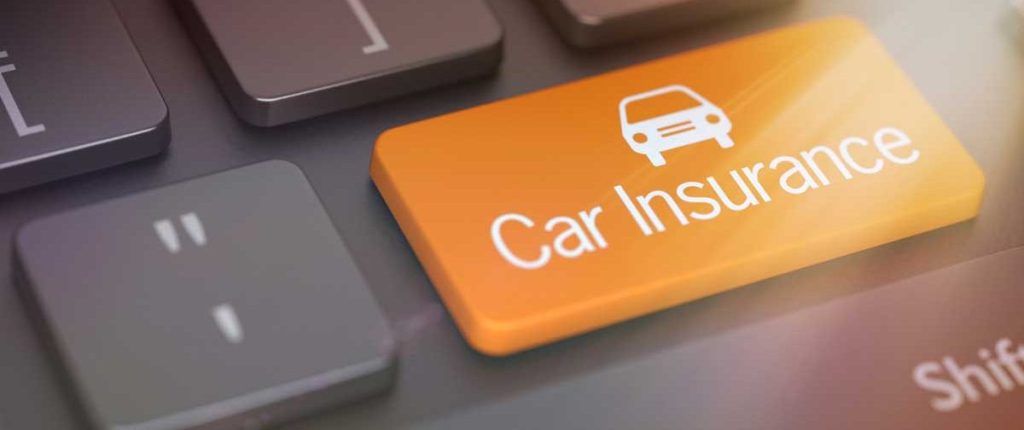 Car insurance button on keyboard, Using Insurance to get car fixed