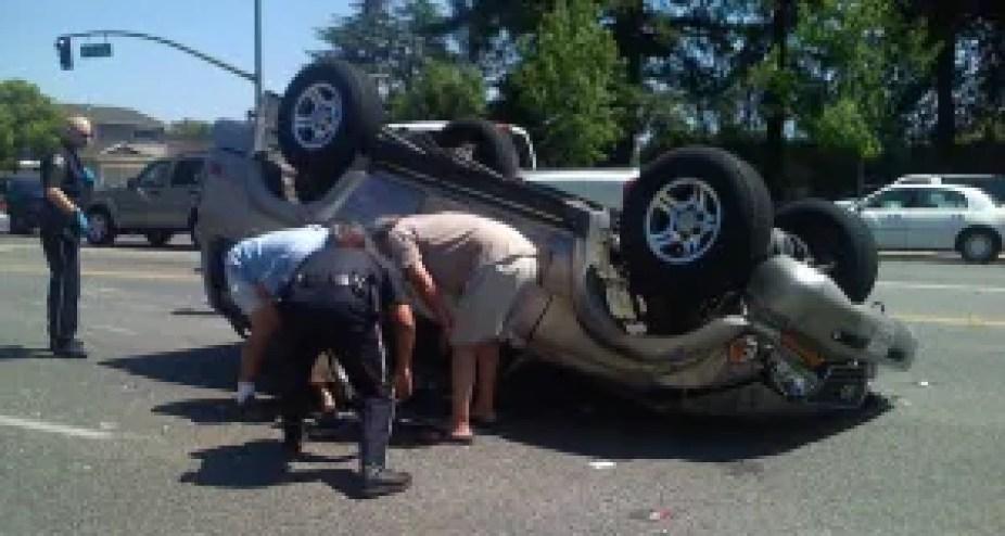 car accident, Dallas Uninsured Motorist Injury Lawyer