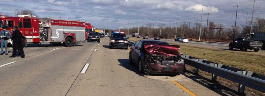 Arlington Car Accident Lawyer