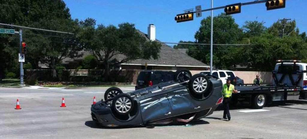 Allen Car Accident Lawyer