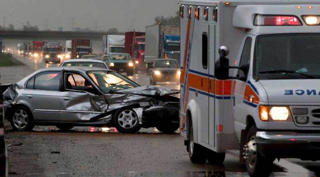 Lewisville Car Accident Lawyer