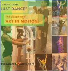 TMJ Dance Project