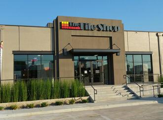 the tile shop dallas design district