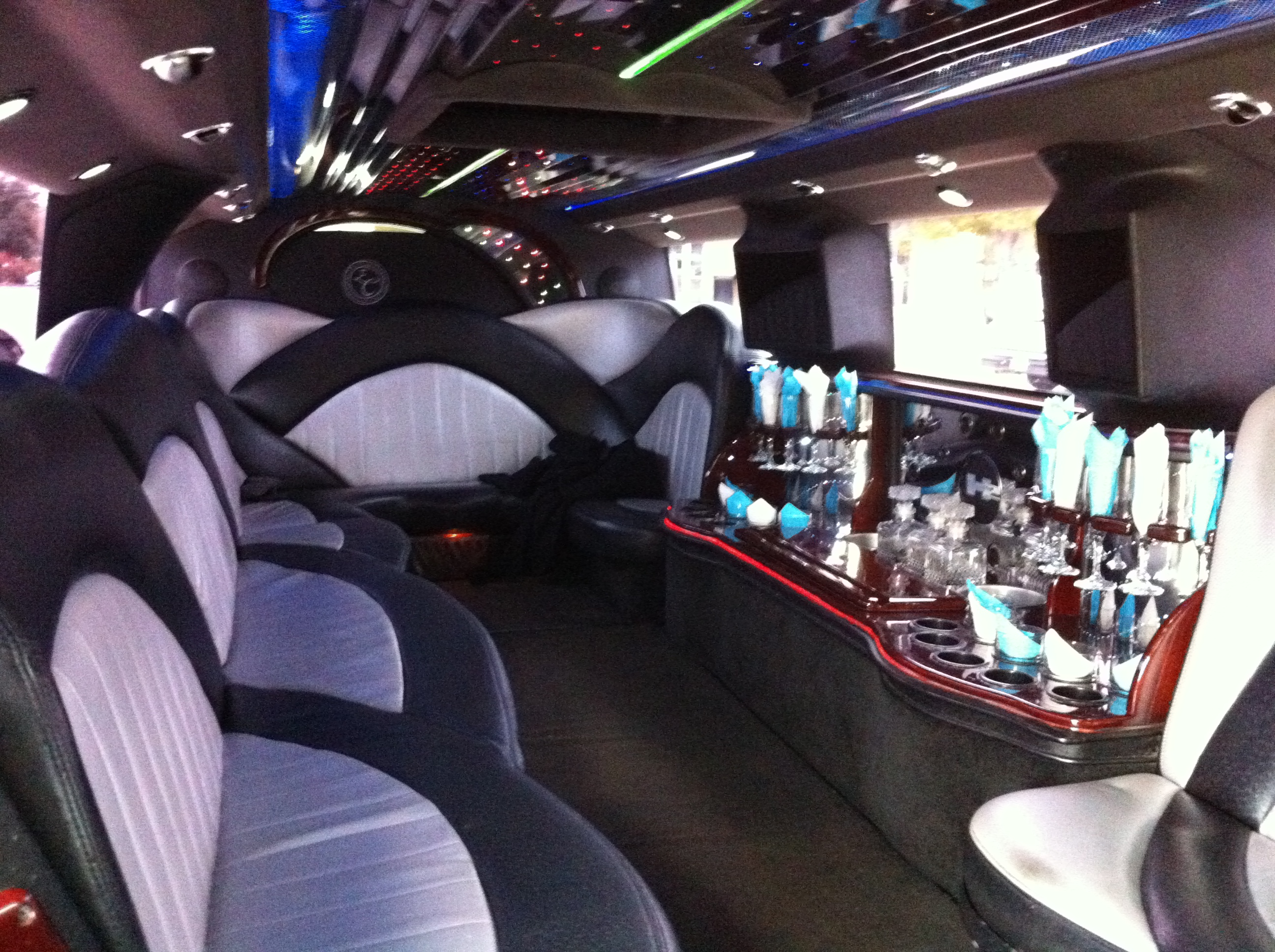Hummer Limousine Dallas Fort Worth Texas Plano Frisco