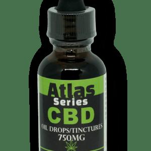 CBD Isolate Drops