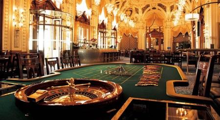 オンラインカジノの楽しみ方