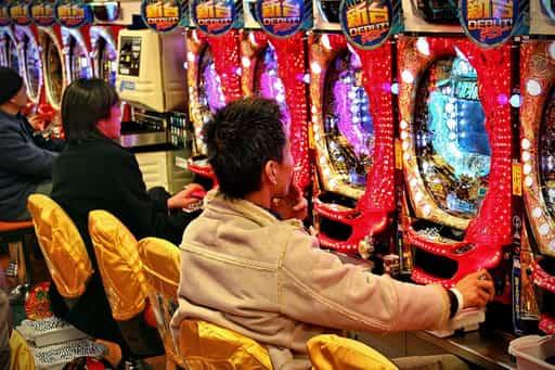 オンラインカジノと他のギャンブルの違いとは?