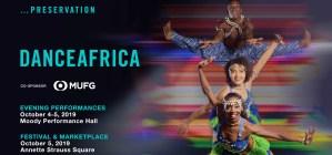 Dance Africa 2019