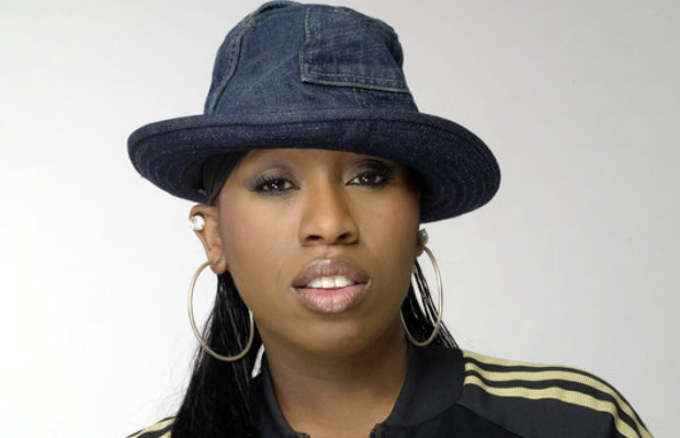 Missy Elliot to be honored