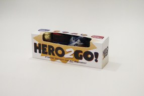 Hero2Go!
