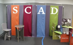 SCAD Banners